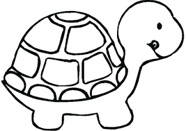 Coloring Pages Easy For Toddlers Merry Christmas