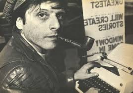 Harlan Ellison Discusses The Glass Teat Live Thursday Jan 19th
