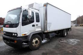 2002 GMC T6500 Single Axle Refrigerated Truck For Sale By Arthur ... Refrigerated Vans For Sale Truckssprinter Transportation Logistics Solutions Nfi Truck For Sale Rental Purposes Tips Business Owners Used Archives Trucks Isuzu Elegant Isuzu Cxz Dump Year 2016 Peterbilt 357 In Pennsylvania On Buyllsearch Freightliner Business Class M2 Reefer 2012 106 Pomona Ca 5004424762 Scania P 310 Refrigerated Trucks Reefer Truck Mail Accsories Raing From 20ft Body Kidron Truckbody
