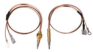 Charmglow Patio Heater Thermocouple by Thermocouple For Patio Heater Icamblog