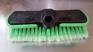 100 Truck Wash Brush Amazoncom 10 Green Bristle Foam And Truck Wash Brush Automotive