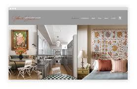 100 Residential Interior Design Magazine 12 Portfolio Website Examples We Love