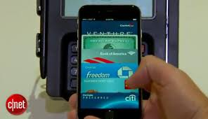 Everything you want to know about Apple Pay CNET