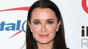 Kyle Richards Halloween by Kyle Richards Opens Up About Her Growing Relationship With Kim