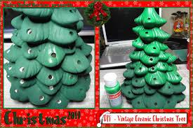 Ge Itwinkle Christmas Tree by Ceramic Christmas Tree Light Kit Christmas Lights Decoration