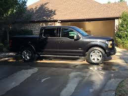 33'' Tires Without A Lift Or Level? - Ford F150 Forum - Community Of ...