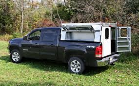Pickup Bed Topper by Aluminum Truck Caps Manufacturer Ranger Enterprises Inc
