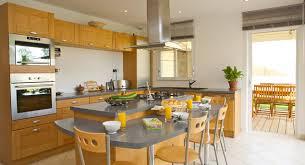 cuisine et maison decoration interieur cuisine maison idées de design maison et