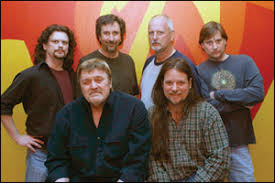 Atlanta Rhythm Section at The Funky Biscuit Mar 23 2018