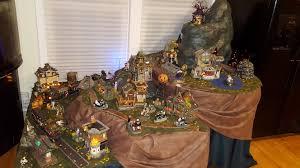 Dept 56 Halloween Village Retired by 56 Skeletons My Department 56 Halloween Village