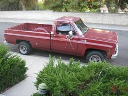 1977 Chevrolet C20 Pickup Truck - 3/4 Ton 454 91,100 Miles TH400 ... 1977 Chevrolet Silverado 10 Pickup Truck Item Be9384 Sol Chevy Truck Camper Special Sell Used Cheyenne 77ch8201c Desert Valley Auto Parts Scottsdale Factory Bb Engine P S B A Youtube All Of 7387 And Gmc Edition Pickup Trucks Part Ii Lk C10 Custom Deluxe Stepside Used Awesome Bench Seat Upholstery Judelaw Welcome To Motion Unlimited Museum Online By Jeffry747 On Deviantart 731987 Archives Total Cost Involved