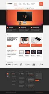 22 best Minimal Web Designs images on Pinterest