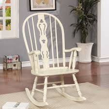 Ethel Country White Rocking Chair By FOA Rocking Chair For Nturing And The Nursery Gary Weeks Coral Coast Norwood Inoutdoor Horizontal Slat Back Product Review Video Fort Lauderdale Airport Has Rocking Chairs To Sit Watch Young Man Sitting On Chair Using Laptop Stock Photo Tips Choosing A Glider Or Lumat Bago Chairs With Inlay Antesala Round Elderly In By Window Reading D2400_140 Art 115 Journals Sad Senior Woman Glasses Vintage Childs Sugar Barrel Album Imgur Gaia Serena Oat Amazoncom Stool Comfortable Cushion