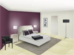 chambre couleur prune et gris couleur peinture chambre bebe