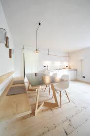 31 zeitlos minimalistischen esszimmer und räume