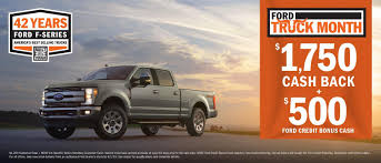100 Messer Truck Equipment Ford Dealership Carrying New S SUVs Cars In Hereford Texas
