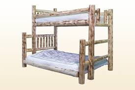 full over queen bunk bed simple queen bunk bed plans home
