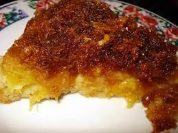 dessert ananas noix de coco recette de gâteau à l ananas et noix de coco