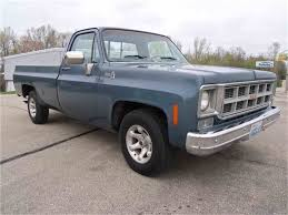 1978 GMC Sierra For Sale | ClassicCars.com | CC-868872 Gmc Sierra Grande K15 4x4 Short Bed Pickup Same As K10 Chevy Swb 1978 Hot Rod Pickup Muscle Truck 600hp 454 Big Block Youtube Tandem Grain Truck By Brooklyn47 On Deviantart Of The Year Winners 1979present Motor Trend Amarillo Gt Sqaurebodies Pinterest Cars Trucks Readers Rides 2012 4x4 Stepside Classic 25 Camper Special For Sale Classiccars Gmc C15 Box Standard Cab 2 Door 5 7l 350ci Gmc1980 1980 1500 Regular Specs Photos