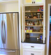 kitchen kitchen pantry furniture free standing corner pantry