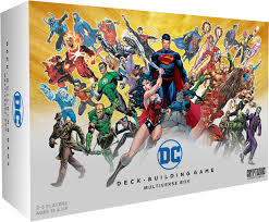 gaming bits dc deck building game multiverse box expansion