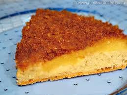 dessert ananas noix de coco gâteau à l ananas et noix de coco fiche recette meilleurduchef