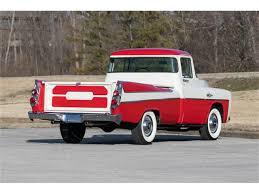 100 57 Dodge Truck 19 D100 For Sale ClassicCarscom CC1188525