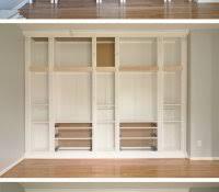 floor to ceiling compression pole bookshelves plans tension