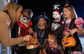 Healthy Halloween Candy Commercial Youtube by Why This Dentist Gives Out Halloween Candy Oral Answers