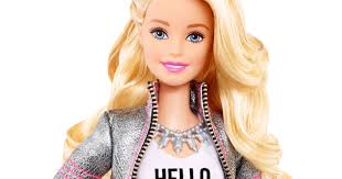 BarbieDoll Beauty A Poem About Unrealistic Beauty Standards