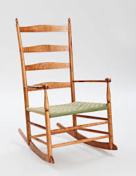 Shaker Rocking Chair Plans Round Bistro Chair Cushions Whats It Worth Shaker Chair Fruge Watercolor Beer Stein Kutani Easton Ding Chair Amish Direct Fniture Antique 1800s New England Ladder Back Elders Rocking Plans Round Bistro Cushions Amishmade Autumn Chairs Homesquare Modern Martins 1890 Shker 6 Mushroom Cpped Rocker Chir With Shwl Br Glider C20ab Double X Arm Wupholstered Seat Unfinished Is This A True Shaker Rocker I Have Read That There Were Look Noble House Gus Gray Wood Outdoor With Cushion Childrens Ebay