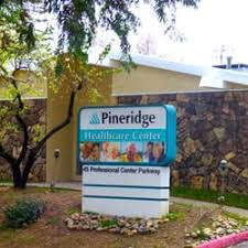 Pine Ridge Care Center Medical Centers 45 Professional Center