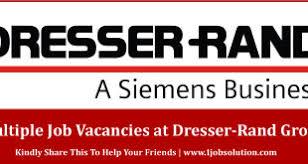 Dresser Rand Group Inc by Dresser Rand Nigeria Limited Bestdressers 2017