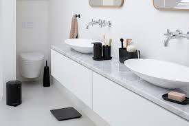 badezimmerkollektion renew brabantia