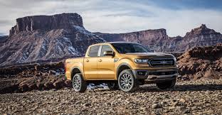 Ford Announces Pricing For 2019 Ranger Pickup | WardsAuto