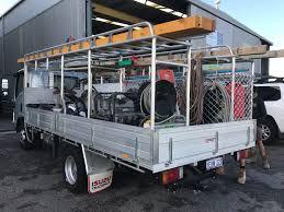 Isuzu Truck Great Racks Pipe Rack For S Box And Bike Shoe Heavy Duty ...