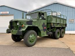 100 6x6 Military Truck Army Surplus Vehicles Army Trucks Military Truck Parts Largest