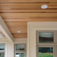 100 Wood On Ceilings Cedar QC42 Roccommunity
