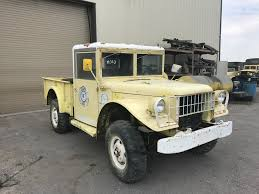M37 Dodge 3/4 Ton 1954 Pickup- Shipped To Massachusetts | Boyce ... 1952 Dodge M37 Military Ww2 Truck Beautifully Restored Bullet Motors Power Wagon V8 Auto For Sale Cars And 1954 44 Pickup 1953 Army Short Tour Youtube Not Running 2450 Old Wdx Wc 1964 Pickup Truck Item Dc0269 Sold April 3 Go 34 Ton 4x4 Cargo Walk Around Page 1 Power Wagon Kaiser Etc Pinterest Trucks Wiki Fandom Powered By Wikia