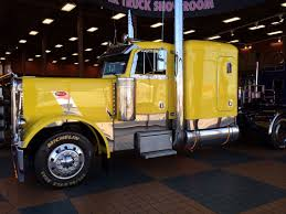 Peterbilt At Iowa 80 Truck Stop. | Truckin | Pinterest | Peterbilt