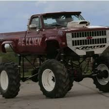 Pin By Aaron Pryor On Mud Trucks And Monster Trucks | Pinterest ...