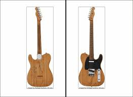 Late Blues Great Stevie Ray Vaughans 1951 Fender Fetches 250000 At Auction