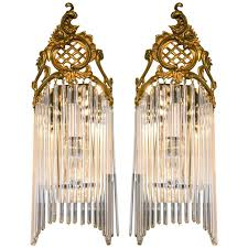 wall lights pair of sconces for sale at 1 janosnagy