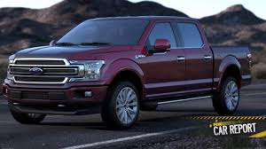 100 Truck Suv The 10 Bestselling Vehicles In The United States In 2018 Were