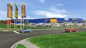 Dresser Wi Weather Forecast by Ikea Hires Contractors For Future Store In Oak Creek