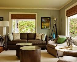 brown sofa decorating living room ideas astonishing 25 best ideas
