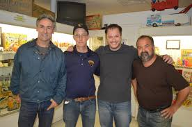 100 Tow Truck Tv Show Marx Toys In Moundsville To Be Featured On American Pickers TV