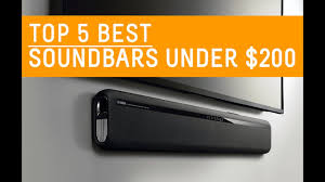 Top 5 Sound Bars How To Hang A Sound Bar Using The Sanus Sa405 Mount Top 5 Tv Sound Bars Best Soundbar Deal Uk The Best Deals For Christmas 2017 10 Selling Soundbar Speakers Reviews And Comparison Models Make Your Better Time Wireless Soundbars Of Vizio Vs Samsung 4k Home Audio _ Youtube Vertically Driven Product 792551b Overhead Mounting Bracket Bar Cyber Monday Bose Solo System Bluetooth Review