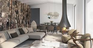 100 Contemporary Interiors Interior Design Markus