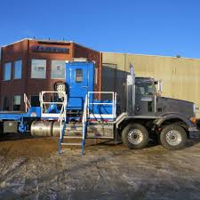 100 What Is A Tandem Truck Pump Sparta Engineering